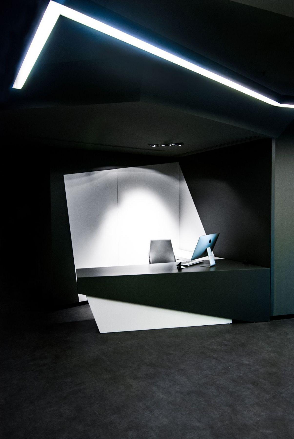 طراحی پویا دفتر وکالت