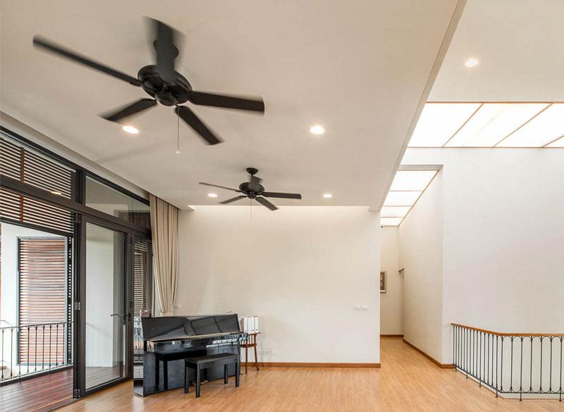 """معماری و طراحی داخلی """"خانه خرچنگ"""""""