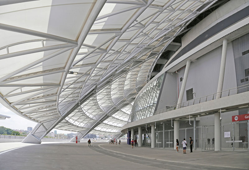 ورزشگاه ملی سنگاپور