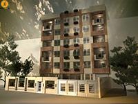 طراح نما مجتمع مسکونی،معماری مجتمع مسکونی