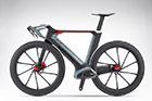 «بیامسی ایمپک»دوچرخه ای مفهومی برای آینده ای نزدیک