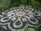 خلاقیت در طراحی و ساخت سنگ فرش های زیبا و دیدنی
