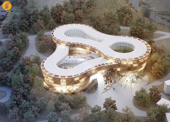 هتل ارگانیک باغ سبز