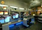 سونی پایتخت طراحی فروشگاه سونی