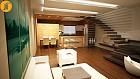 ساختمان مسکونی دروس(Daroos) - متراژ : 3500 متر مربع -  سال : 1392