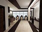 دفتر شرکت دلتوس - مجتمع پایتخت