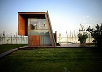 ویلای شماره 30، رتبه دوم مشترک جایزه معماری 96
