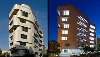 ساختمان اداری نیایش / بهزاد اتابکی