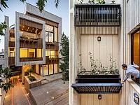 طراحی آپارتمان مهرآباد