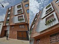 آپارتمان مسکونی شماره 84 شیراز