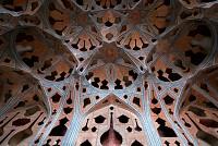 عکاس ایتالیایی که شیفته معماری ایرانی شد