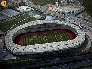 ویدئوی مدل های 3D استادیوم های جام جهانی 2014