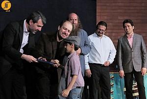 افتتاحیه جشنواره عکاسی