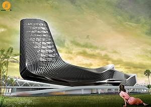 10 پروژه برتر سال 2013 که در آینده به اجرا می رسند