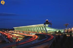 معرفی چند فرودگاه زیبا و جالب