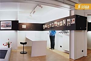 معماری داخلی شرکت محصولات پستی آندریاس دوریا