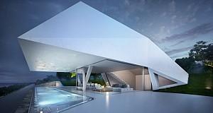 طراحی و معماری وبلای F