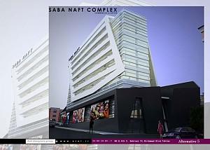 شرکت آرل برنده مسابقه طراحی ساختمان بهاران