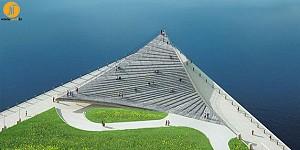 گروه معماری بیگ،طراحی فضای شهری