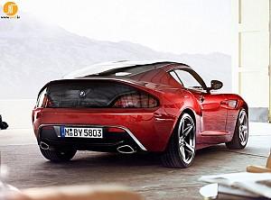 کانسپت BMW Zagato