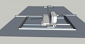 اصول طراحی و معماری زندان