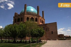 شگفتانگیزترین معماریهای ایران