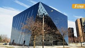 بهترین طراحی معماری از موزه طراحی لندن