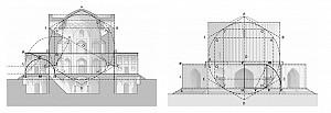 بازشناسی کاربرد اصول هندسی در معماری سنتی