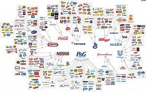 برندهای معتبر دنیا متعلق به چه کسانی هستند؟