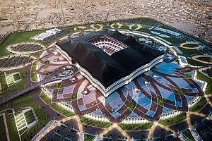 استادیوم البیت، ورزشگاهی با معماری خیره کننده