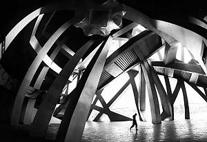 15 کاندیدای کسب جایزه ی سال عکاسی ساختمان به روایت آرک دیلی