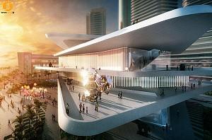 موزه جدید هنر امریکای لاتین در میامی