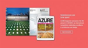 مسابقه معماری و طراحی AZ AWARDS
