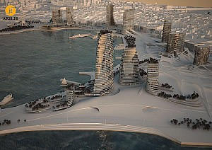 تجدید حیات بندرگاه استانبول