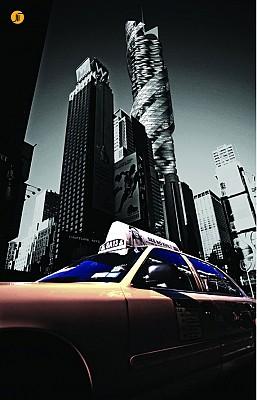 برج  Art Office شهر  نیویورک