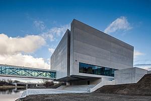معماری ساختمان  Ichot - گروه معماران Artis
