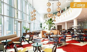 بازسازی بانکی قدیمی و تبدیل آن به هتل