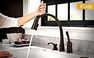 طراحی داخلی آشپزخانه: لوازم خانه و آشپزخانه خلاقانه ( بخش دوم )