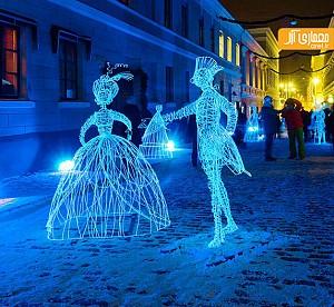 جشنواره نور هلسینکی - 2016