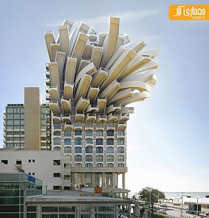 خلاقیت: خلق ساختمان های تخیلی با هنر دیجیتال