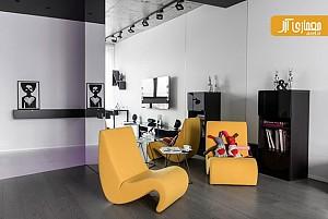 نکات کاربردی در طراحی داخلی منزل