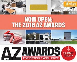 شروع مسابقه طراحی 2016 مجله ی AZURE