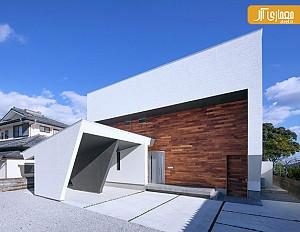 معماری و طراحی خانه  I-3 house
