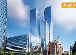 معماری پایدار: طراحی برجهایی برای نوسازی غرب منهتن