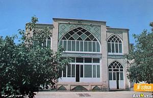 مدرسه و مسجد درب یلان کاشان