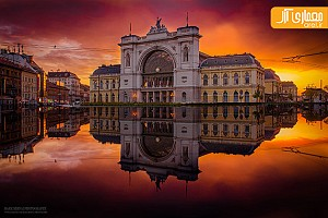 دیافراگم هفته: بازتاب کشور مجارستان در هنر عکاسی
