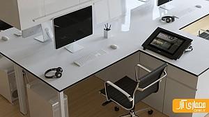 15 ایده نوین در دکوراسیون داخلی فضای کار خانگی
