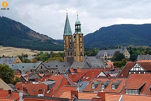 معماری جهان: آلمان در گذر زمان، قسمت دوم، دوره ی گوتیک