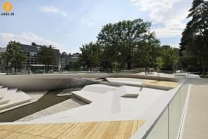 معماری منظر تفرجگاهی در اسلوونی