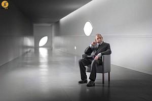 معماری شگفتی آفرین آلوارو سیزا